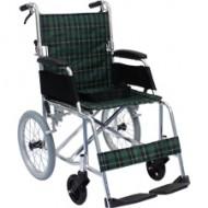 助推式輪椅
