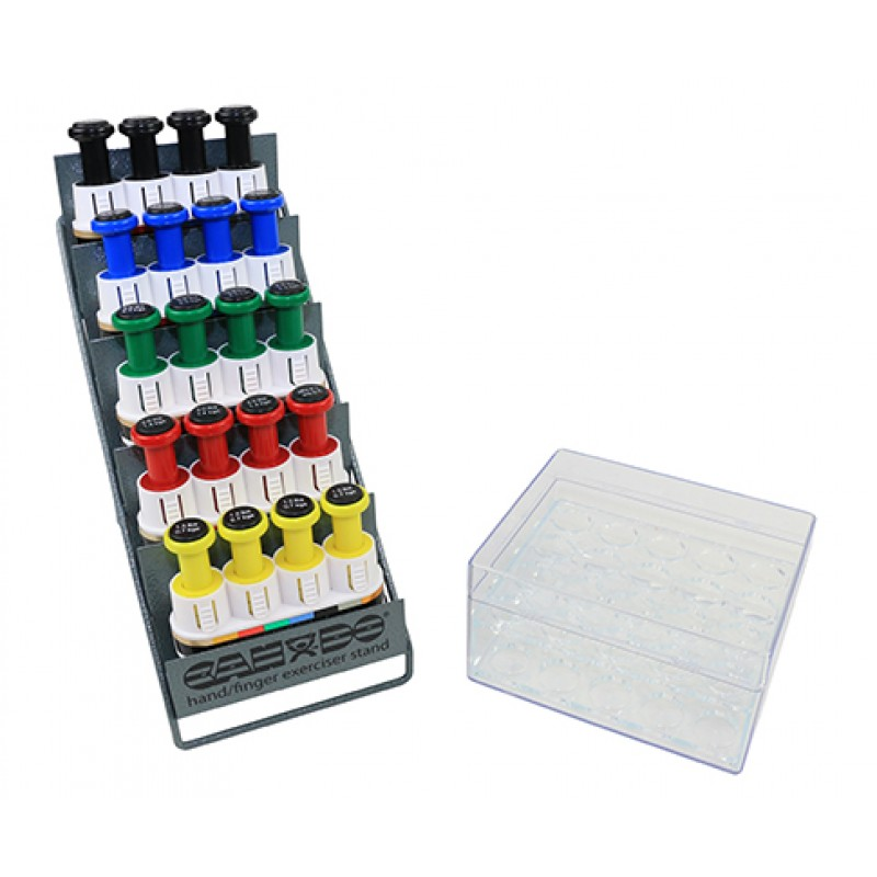 Digi-Flex Multi®手功能屈曲訓練器