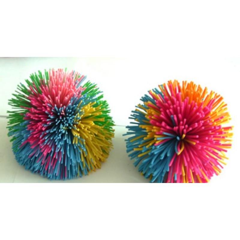 Koosh Balls - Set of 4