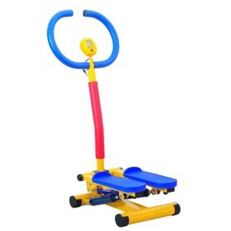 兒童踩踏器  (Children Stepper)