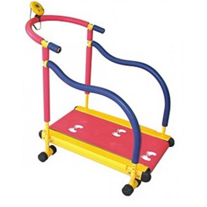 兒童跑步機  (Children Treadmill)