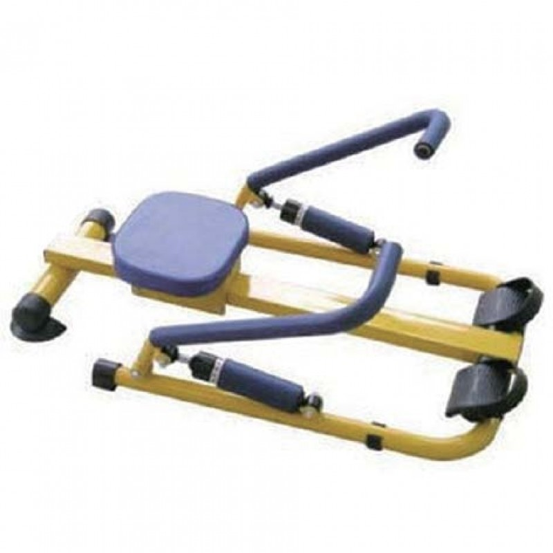 兒童划艇器  (Rowing machines)