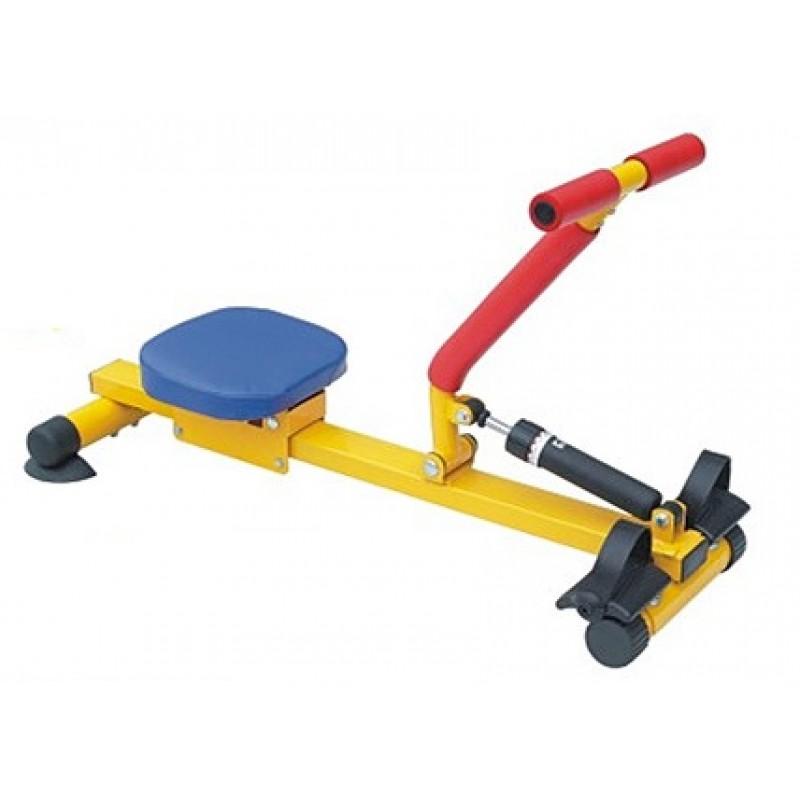 兒童划艇器  (Rowing machines)