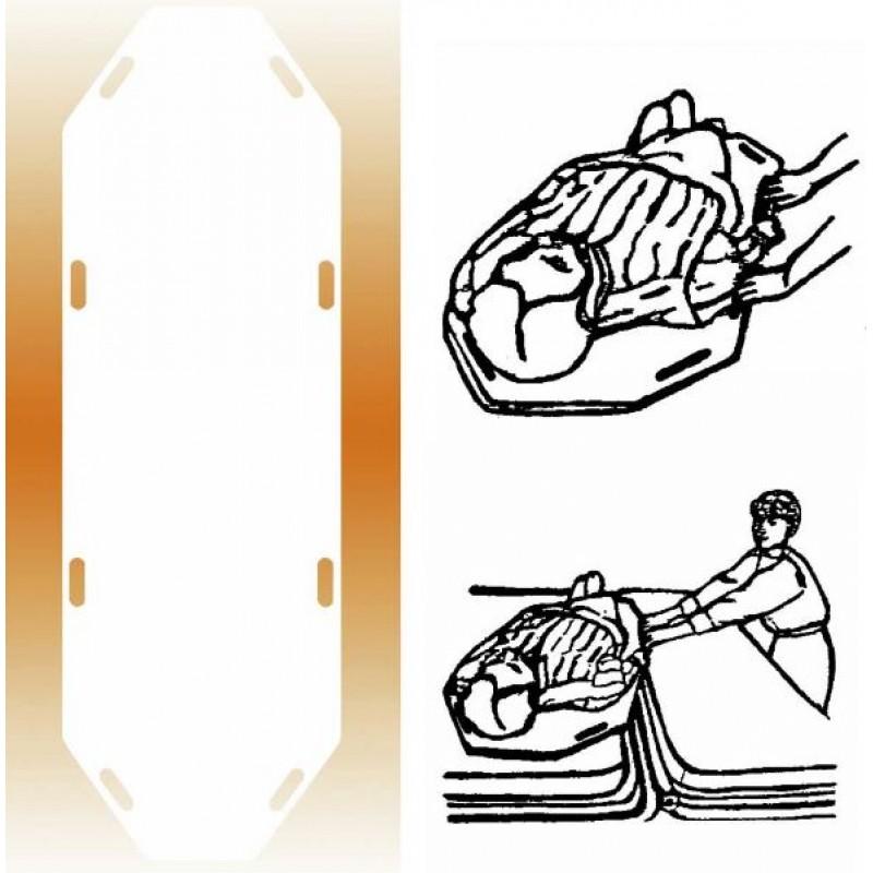 Patient Slider Standard過床板