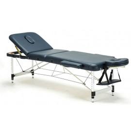 摺合式治療床